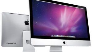 imac novo - A Apple apresenta suas novidades
