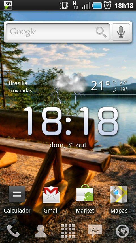 ShadowMod BR - AndroidMOD: nova versão ShadowMOD-BR v0.9.15 (2011-01-13) disponível para o Morotola Milestone