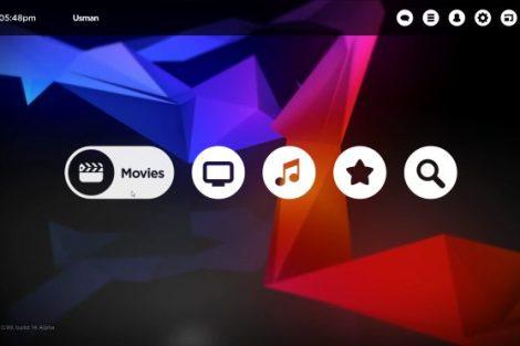 kvivomainUI1 - QVIVO: o novo media player para sua TV