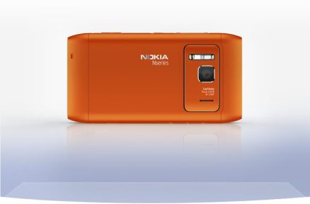 Nokia n8 back camera orange 755x497