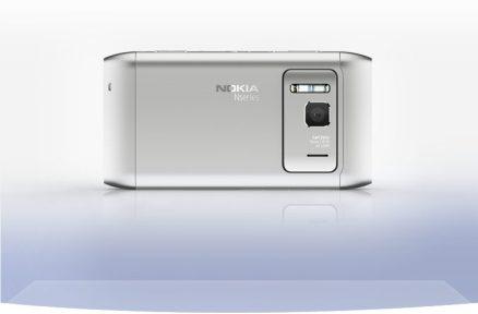Nokia n8 back camera silver 755x497