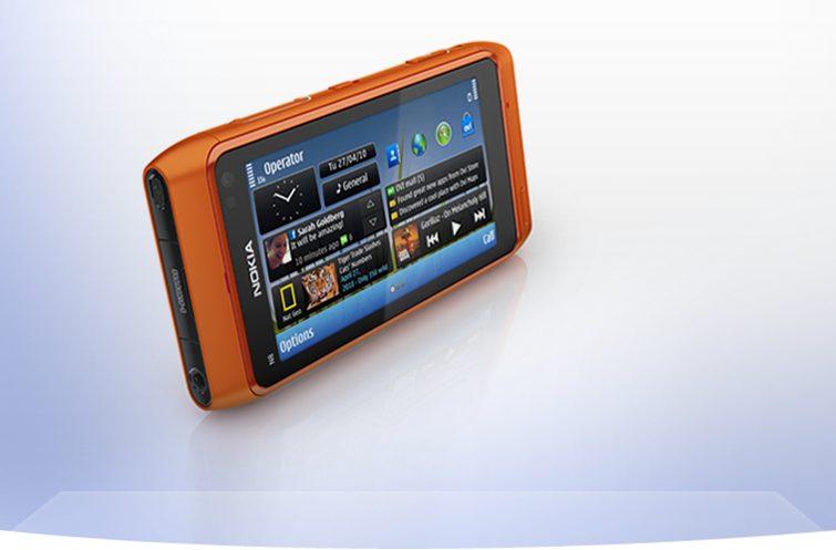 Nokia n8 shot e orange 755x497