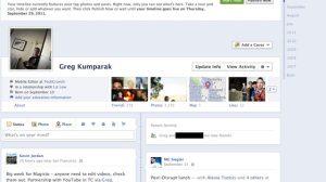 "facebook timeline - Facebook: como ligar o novo ""Timeline"" (tutorial)"
