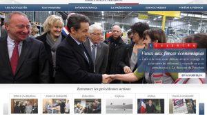 Anonymous ataca site da presidência francesa 14