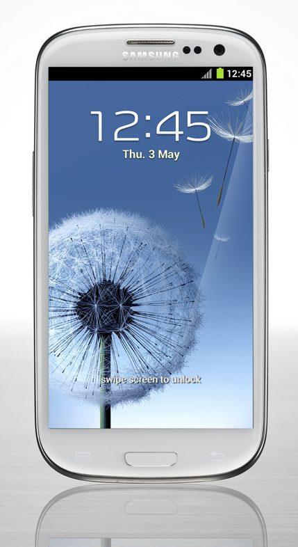 Captura de Tela 2012 05 03 às 17.02.54 - Fim da espera: conheça o Samsung Galaxy SIII