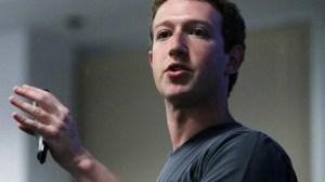 Mark Zuckerberg é o mais influente da web 13