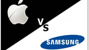 Apple vs Samsung - Google junta-se à Samsung em disputa de patentes contra a Apple