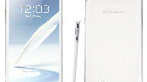 Galaxy Note II é oficialmente anunciado pela Samsung 17