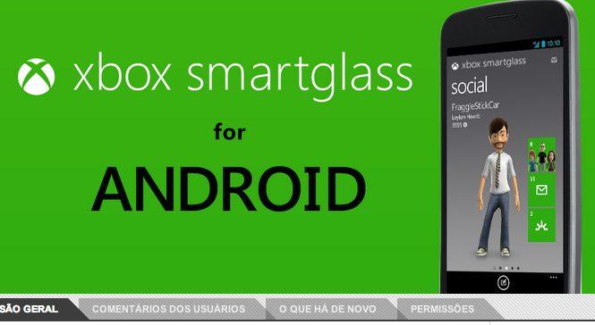 Captura de Tela 2012 10 26 às 21.41.23 - Xbox SmartGlass chega ao Android