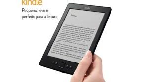 Amazon inicia venda de e-books no Brasil 13