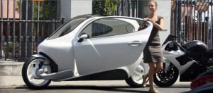 Captura de Tela 2012 12 21 às 08.46.34 - C-1, da Lit Motors, um carro super tecnológico