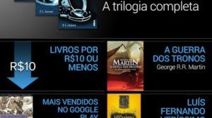 Google disponibiliza venda de Filmes e Livros no Brasil 17