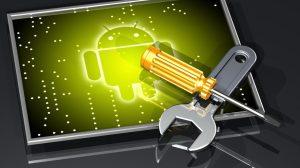 tools - Controlando um celular Android a partir de um computador