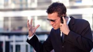 Procon: telefonia celular lidera reclamações 20