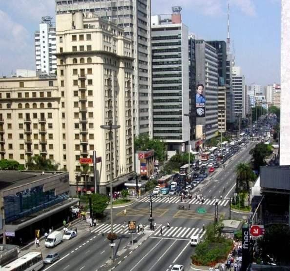 Prefeitura promete Wi-Fi gratuito em São Paulo 4