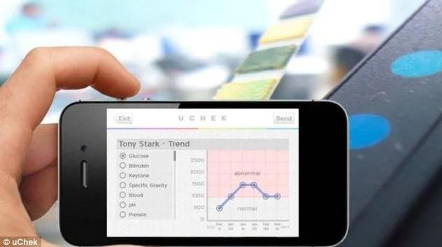 Captura de Tela 2013 02 28 às 15.04.23 - uCheck: um aplicativo para analisar a urina e detectar doenças