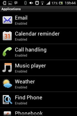 2013 03 24 19.44.27 - Review: Sony Smartwatch