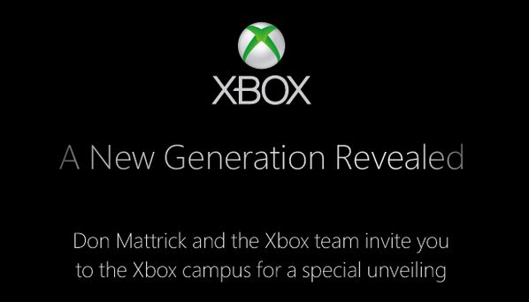 BIodG6iCAAEmwYG1 - Vem aí o novo Xbox