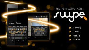 Teclado Swype chega ao Google Play com preço promocional 14