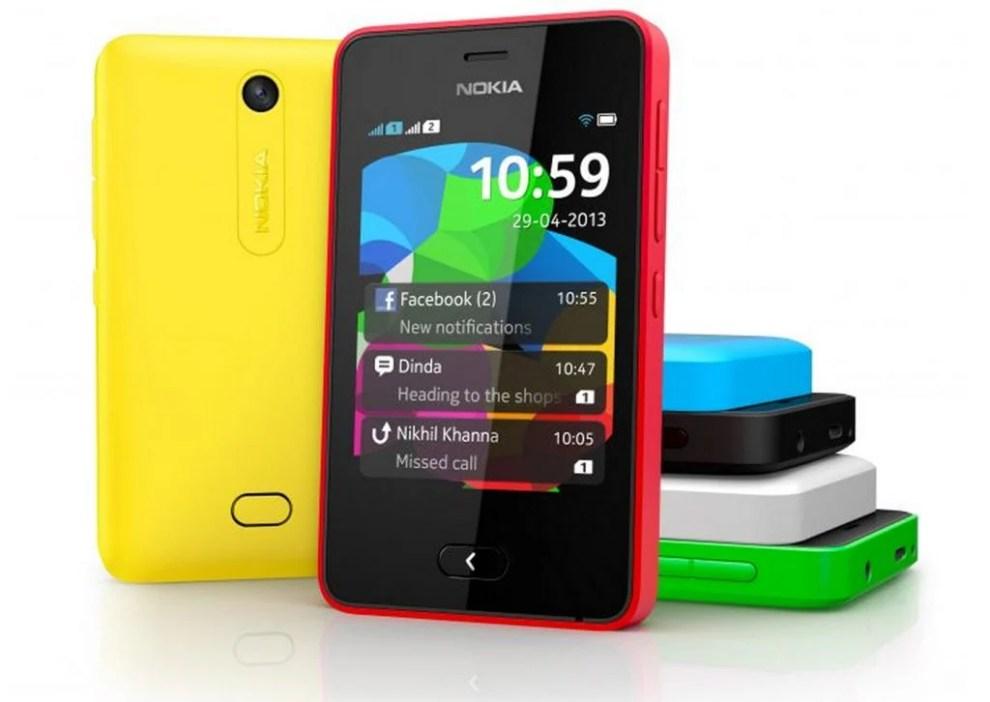 Captura de Tela 2013 05 09 às 10.42.07 - Nokia apresenta smartphone Asha 501 por US$ 99