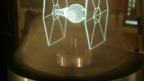 holografia - Quais os rumos da tecnologia?