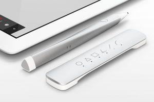 projectmighty - Adobe anuncia caneta inteligente e régua digital compatíveis com iPad
