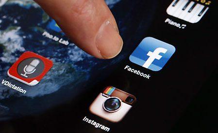 Youtube e Instagram são as mídias mais compartilhadas na redes sociais 7