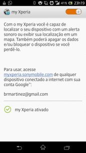 Xperia ZQ Android 4.2.2 Showmetech Jelly Bean 1 1 - Tutorial: instalando o Android 4.2.2 no Xperia ZQ (C6503)