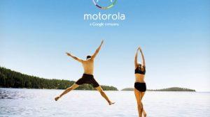 Motorola divulga anúncio do smartphone Moto X 17