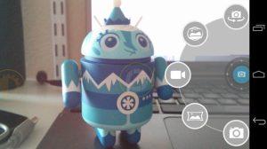 CyanogenMOD Nemesis Focal App - CyanogenMOD Nemesis Phase 1 é revelada com um novo app de câmera, o Focal