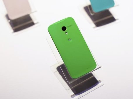 Captura de Tela 2013 08 01 às 18.55.06 - Moto X: um smartphone com muitas caras