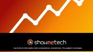 Audiência do Showmetech bate recorde no mês de julho 7