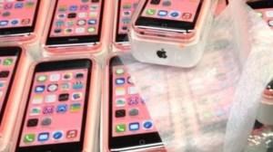 Fotos do iPhone 5C pronto para venda surgem na internet 15