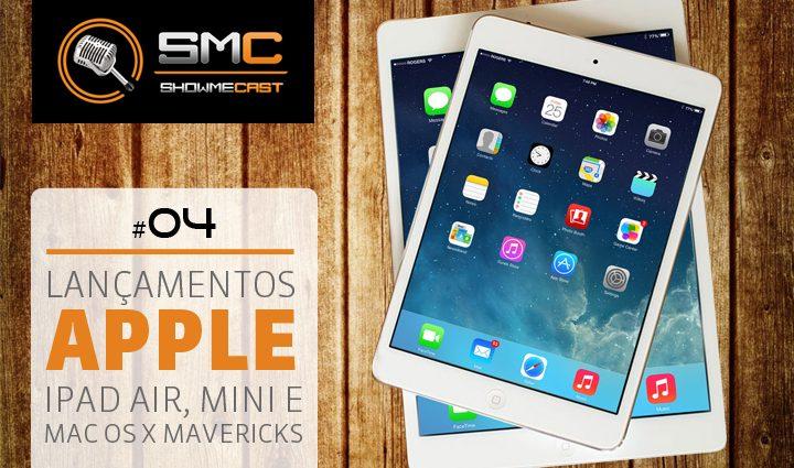 Showmecast iPad