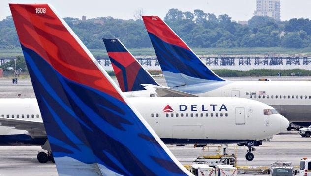 Jet Blue e Delta são as primeiras a liberar eletrônicos em vôos 8