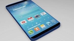 Samsung Galaxy S5 chega até abril e pode ter reconhecimento de íris 7