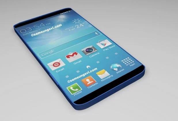 Samsung Galaxy S5 chega até abril e pode ter reconhecimento de íris 5