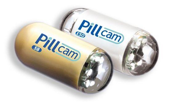 Pílula com câmera para exames é aprovada nos Estados Unidos 7