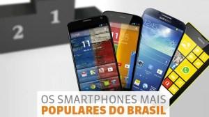 Moto G e Moto X lideram ranking dos smartphones mais populares no Brasil 13