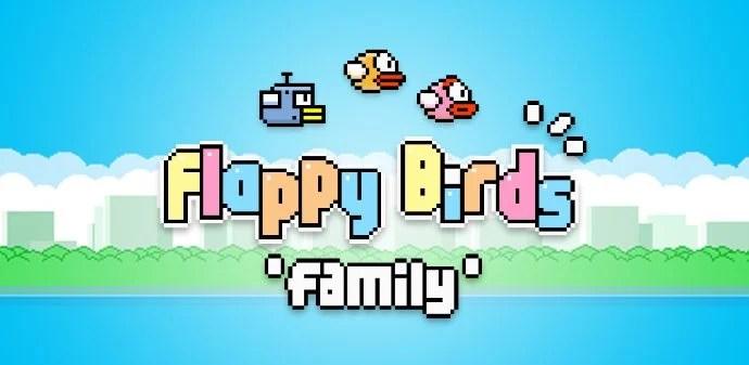 Flappy Bird 01 - Flappy Bird está de volta