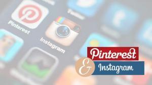 Imagem é tudo: Instagram e Pinterest dobram o número de usuários no último triênio 7