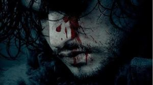 game of thrones john snow twitter HBO