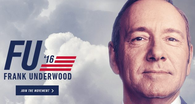 House of Cards: estréia da 4ª temporada 8
