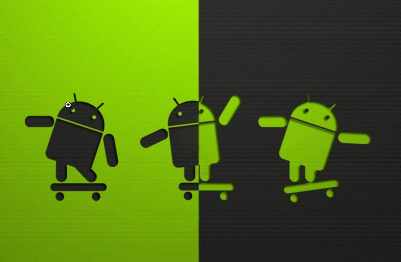 android-lucros
