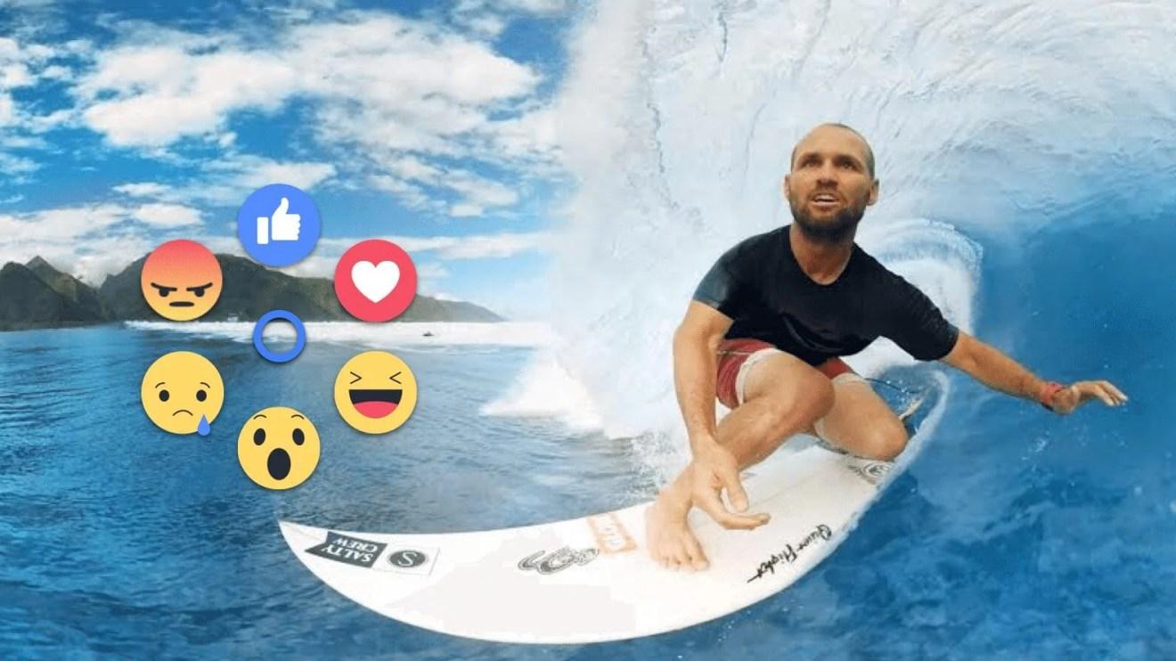 smt Reactions capa - Oculus libera emojis em vídeos de realidade virtual do Facebook