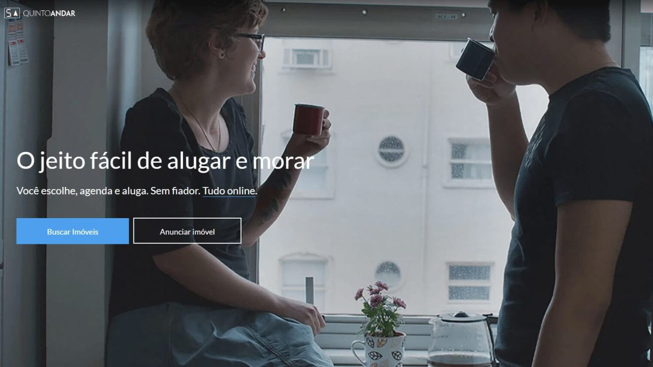Quinto Andar App Android iOS iPhone