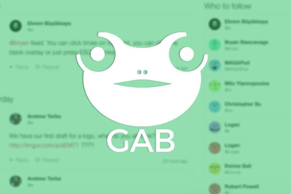 Gab.ai Capa - Gab, a rede social para quem adora uma boa briga