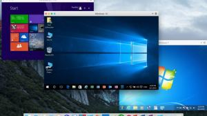csm Win10  Win8  and Win7 in Parallels Desktop 12 e0b5003ec0 - Tenha o Windows sempre à mão no macOS com o Parallels Desktop