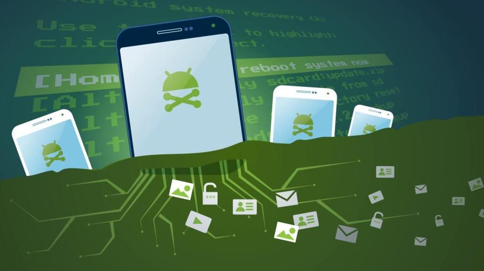 Como evitar vírus e malwares nos aplicativos do seu smartphone Android 6