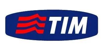 tim logo - TIM apresenta novo pacote de planos, com aumento de mensagens